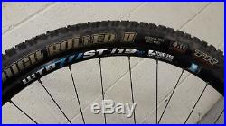 Whyte t129s large frame 2014 mountain Bike. Very High Spec