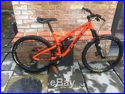 Whyte t130 S Mountain Bike Great Condition With Extras Medium Frame