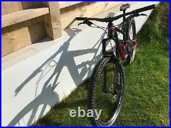YT Jeffsy AL 29er XL Full Suspension Mountain Bike BRAND NEW FRAME