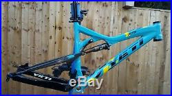 Yeti 575 frame, Medium, Fox shock, good condition