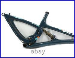 Yeti SB4.5 Frame Large Turq