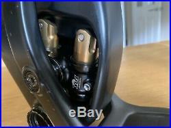 Yeti SB5c Frame & rear shock size large