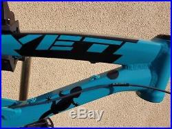 Yeti SB66 Large 19.5 mountain bike frame