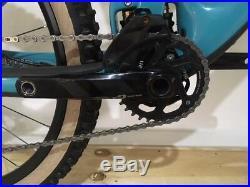 Yeti SB6C, 650B Large, 2016 Carbon Frame Rockshox, Fox, Hope, Sram